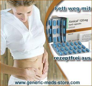 Xenical ist ein verschreibungspflichtiges Medikament zur Behandlung von Übergewicht bzw. Gewichtskontrolle in Verbindung mit einer fettarmen Ernährung.  Das Medikament wirkt, indem es die Fettabsorption des Körpers verhindert.