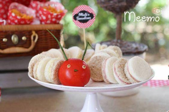 Minnie Mouse Birthday Party via Kara's Party Ideas | KarasPartyIdeas.com (18)