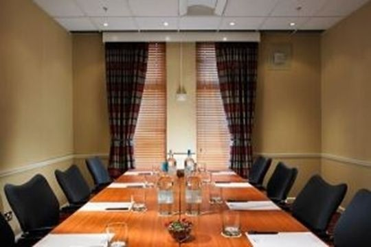 #London - Waltham Abbey Marriott Hotel - http://www.venuedirectory.com/venue/328/waltham-abbey-marriott-hotel  This #space offers a special setting that keeps business travelers productive and leisure travelers relaxed. As a premier business #venue in Essex, your event will prosper in one of our 14 #meeting and #conference rooms.