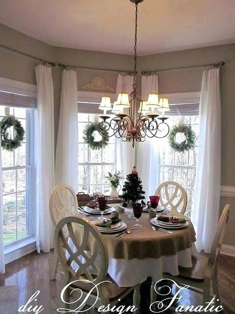 Pin By Raleighpressmatht On Rickeylinsc In 2020 Dining Room Window Treatments Window Treatments Living Room Farm House Living Room