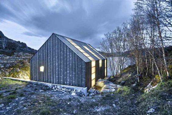 Arquitectura Noruega