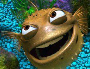 Bloat -Finding Nemo