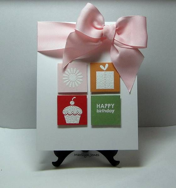 Pinky by mlj-mlj - Cards and Paper Crafts at Splitcoaststampers