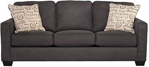 Alenya Queen Sofa Sleeper Quartz Signature Design By Ashley