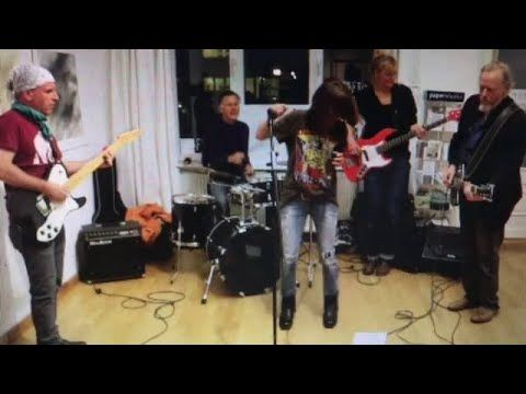 Backwards Groove Groove Film Tease