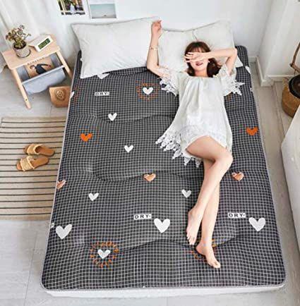 Lq Amp Xl Futon Furniture Cotton Fiber