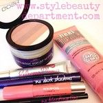 Makeup Monday {Style x Beauty Dept} | STYLE & BEAUTY DEPARTMENT