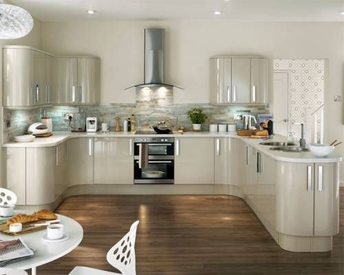 Best Kitchen Collection Grey And Family Kitchen On Pinterest 400 x 300