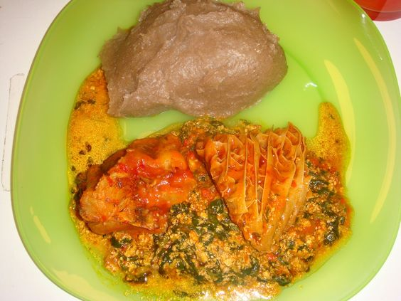 Modern nigerian food and pictures on pinterest - Contemporary cuisine recipes ...