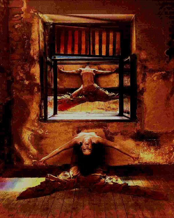 JAN SAUDEK http://www.widewalls.ch/artist/jan-saudek/ #JanSaudek #photographer #photography