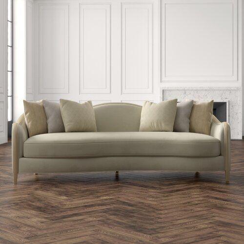 French Style Sofa, Barclay Butera Sydney Sofa