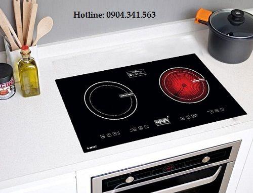Những lý do nên mua bếp điện từ Giovani G 281ET