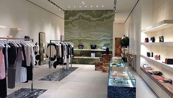 celine boutique - Google Search