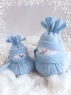 Snowmen.....so cute!!