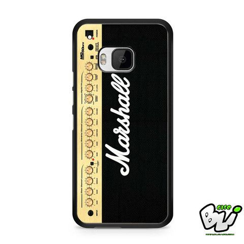 Marshall Amp Amplifier HTC One M9 Case