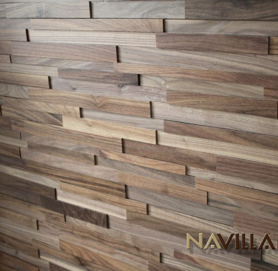 3d Wood Wall Panel Wood Panel Pinterest