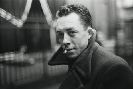 Adam Gopnik on Albert Camus: http://nyr.kr/HQIj9B
