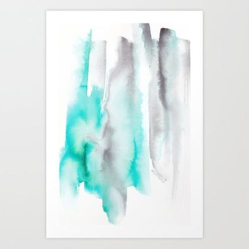 Arts Prints Small To X Large By Valourine Abstract