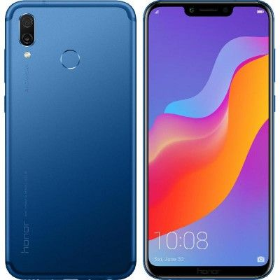 Honor Play Navy Blue Display Resolution Honor Mobile Honor Huawei