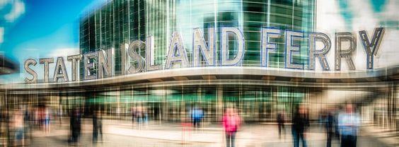 Staten Island Ferry #wallpaper