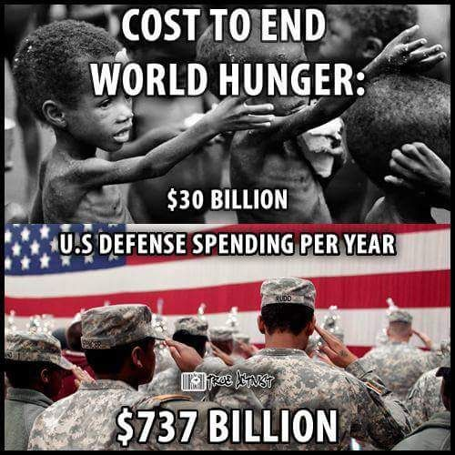 Whose priorities?: