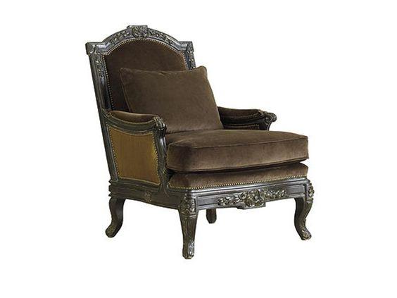 Henredon Guinevere Chair H1111