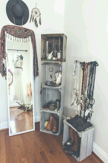 Deco boho style ♥ LOVE this whole look! For the bedroom For the dinning room for bathrooms!! Bathrooms!: