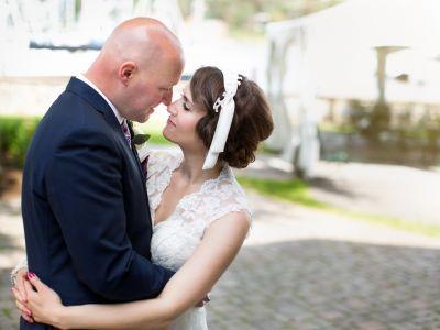 Tudo o que precisa para um casamento Vintage com base nas cores da Pantone