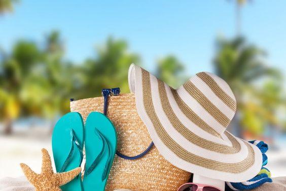 Acessório para praia e piscina
