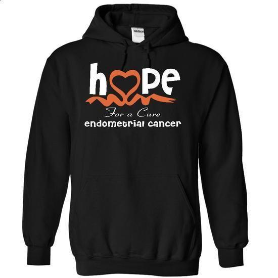 Endometrial Cancer - #simply southern tee #college sweatshirt. MORE INFO => https://www.sunfrog.com/LifeStyle/Endometrial-Cancer-1387-Black-18328539-Hoodie.html?68278