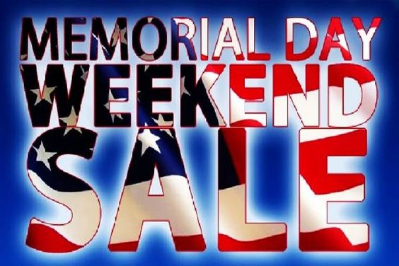 memorial day sale flooring