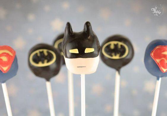 batman superman pops