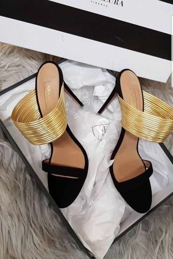 Adorable Mule Sandals