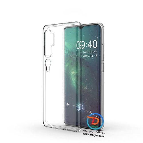 گارد ژله ای شفاف شیامی می نوت 10 پرو Samsung Galaxy Phone Galaxy Phone Samsung Galaxy