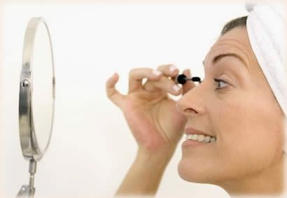 Makeup Tricks for Younger Looking Eyes When Dealing with Wrinkles, Fine Lines, & Droopy Eyes