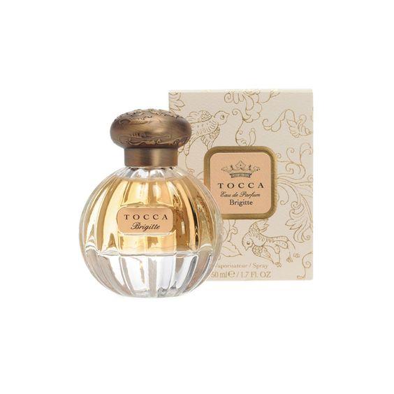Tocca Brigitte Eau de Parfum