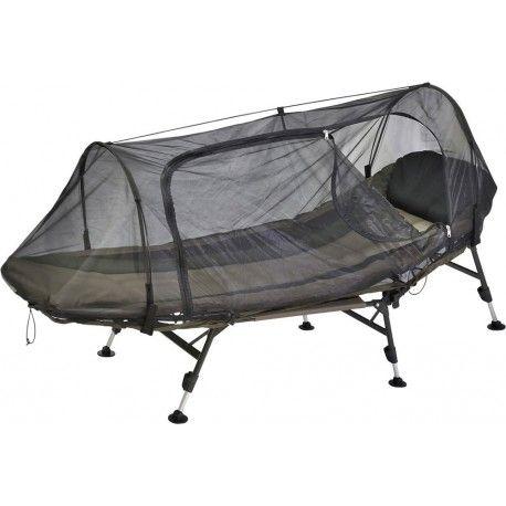 KKARP mosquitera para Bedchair (Bed Chair Mesh Top System)