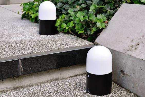 屋内&屋外でおすすめの人感センサーライト9選!便利な電池式LEDやソーラータイプも