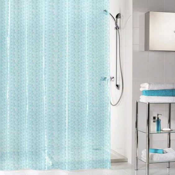 Kleine Wolke Duschvorhang Soapy 180 Cm Breite In 2020