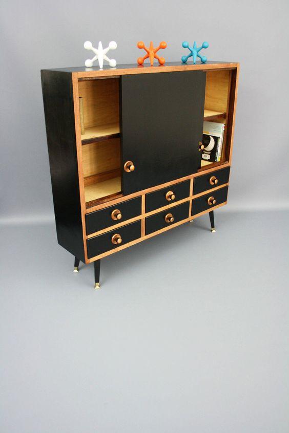 find mid century sideboard shelving bookcase shelves retro vintage cabinet 360u2026 mid century storage by 360 modern furniture pinterest mid century