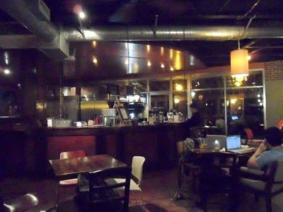 Epoch has great vibes and is perfect for studying/a study date  http://do512.com/venue/epoch-coffee