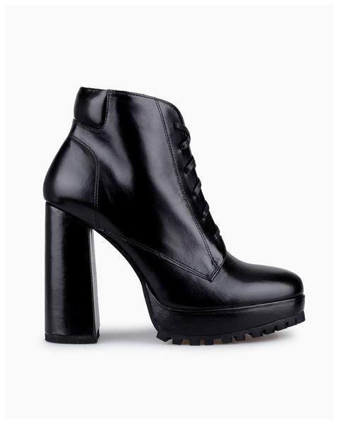 Paula Carozzi Shoes. Mia