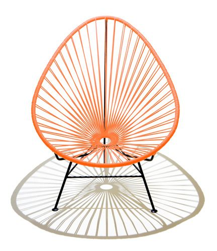 'Acapulco Lounge Chair by Mexa. @2Modern'