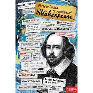 How to cut down an essay by at least 700 words (Shakespeare)?