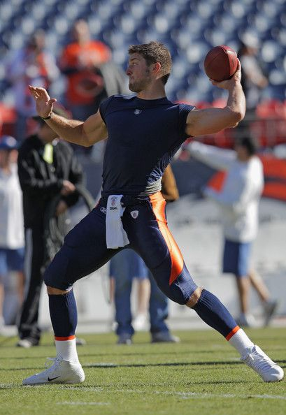 Yes this is my serious QB stance and I'm going to throw this one really far.
