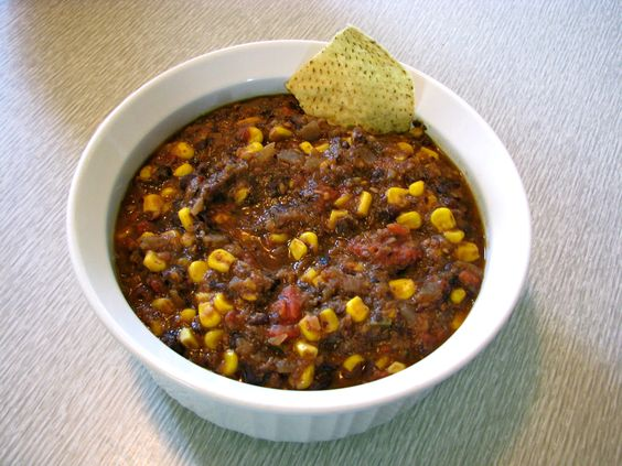 Canning Confessions: Smokey Black Bean Dip