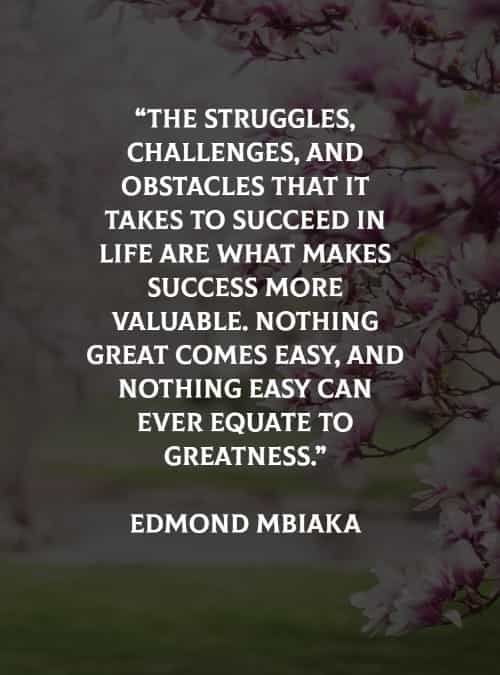 Touching Quotes About Life Struggles