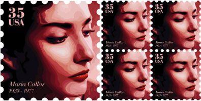 around the world with Callas