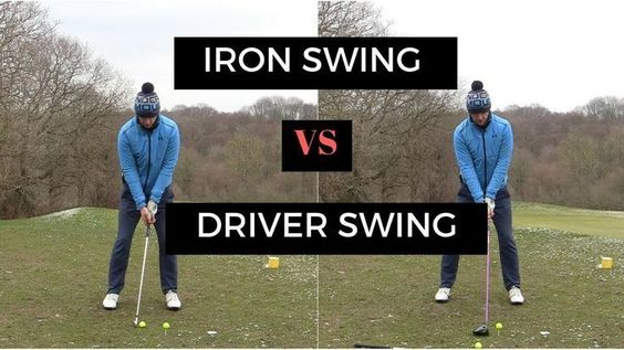 Iron Swing Vs Driver Swing Golf Ball Golf Ball Airsoft Paintball Bowling Ball Frat Coolers Softball Golf Humor G In 2020 Golf Tips Golf Lessons Golf Tips For Beginners