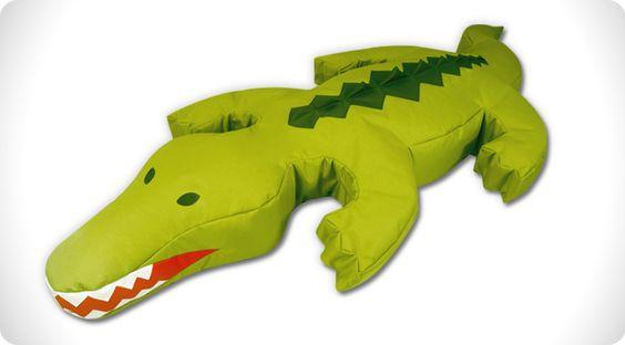 KingCosy - Kids PTz - Crocodilo